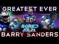 Barry Sanders - An Original Bored Film Documentary