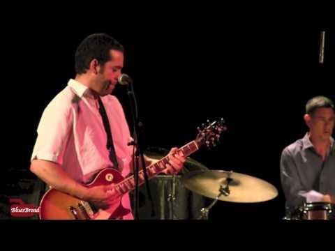 ALBERT CASTIGLIA BAND ⋆ Let The Big Dog Eat  8/19/16 Marlboro NY