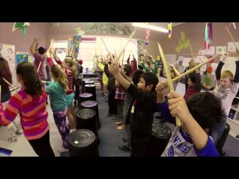 Music programmes for your primary school