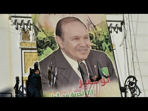 Fresh protests against fifth term for Bouteflika in Algeria