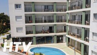 Apartamentos AR Melrose Place en Lloret de Mar