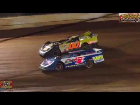 Sportsman Feature @ Wartburg Speedway (9-9-17)