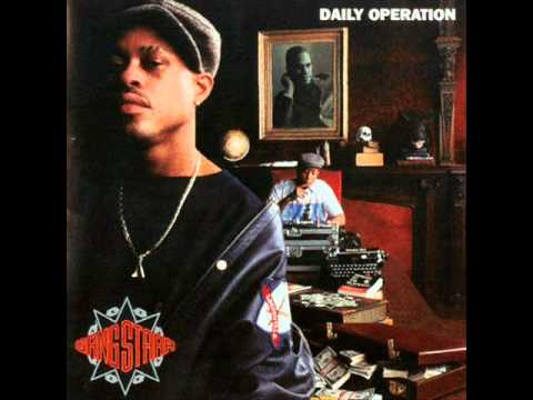 Клип Gang Starr - 2 Deep