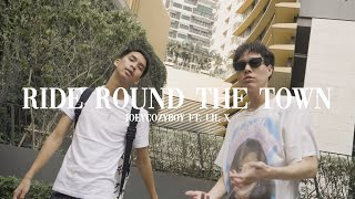 JOEYCOZYBOY - Ride Round The Town ft. Lil X (Official MV)