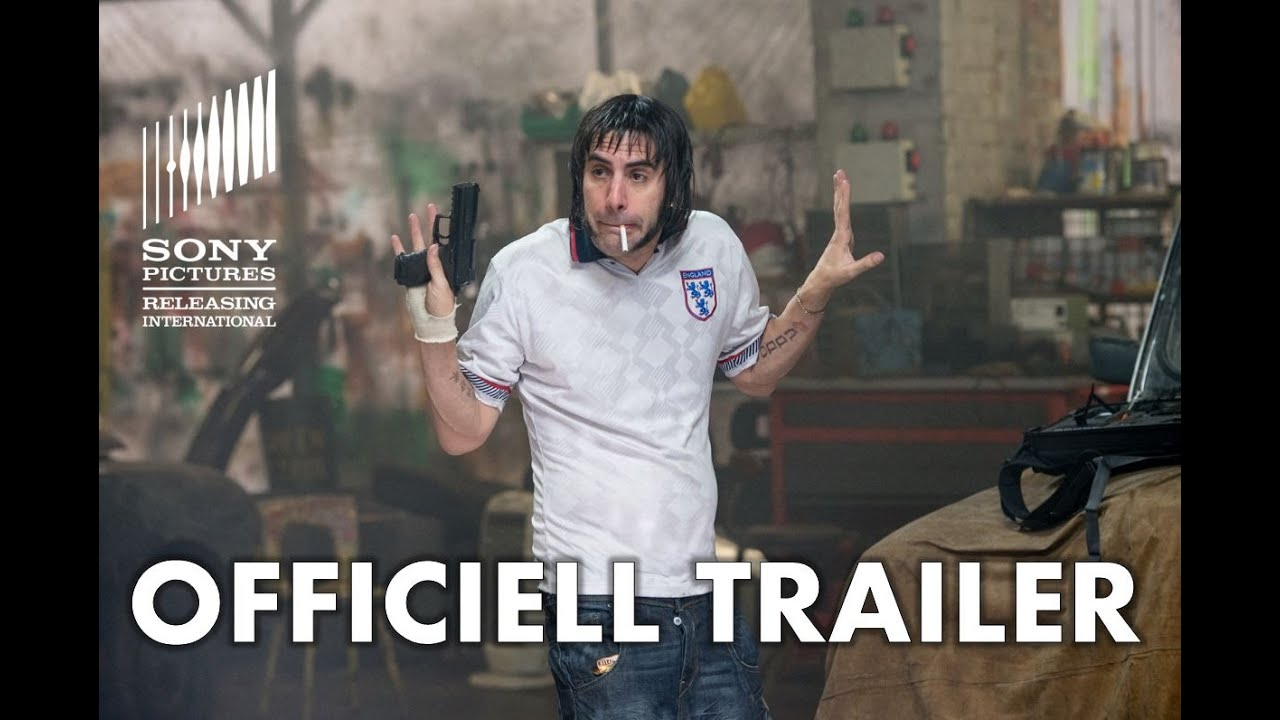 GRIMSBY | TRAILER 3 | Sach Baron Cohen (Sony Pictures International)