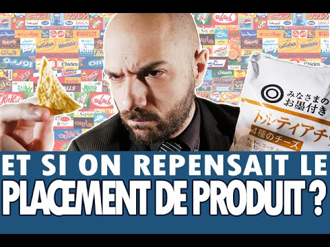 Et si on repensait le placement de produit ? - Lex Presse #5