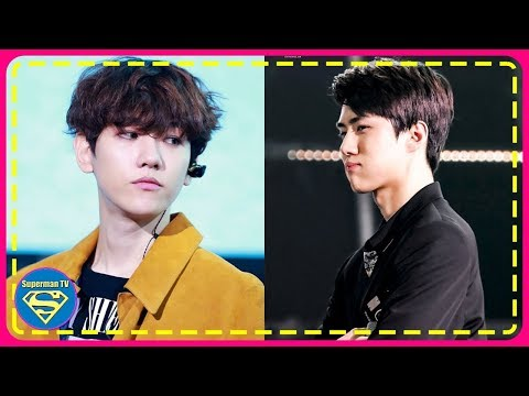 Even Thought Fans Know How Much EXO Looks After Sehun, What Baekhyun Did Recently Definitely Stunned