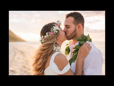 Oahu Wedding Packages On Oahu, Hawaii By Simple Oahu Wedding