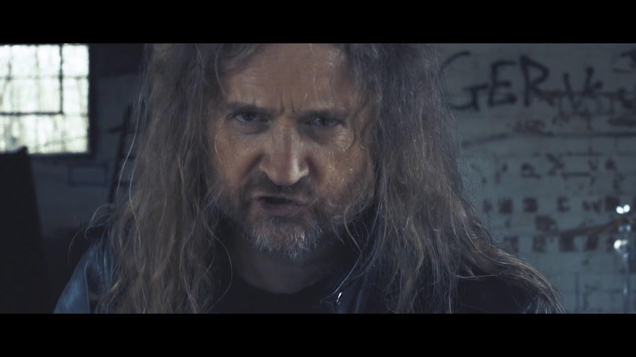 "Wayward Sons - ""Don't Wanna Go"" (Official Music Video)"