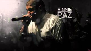 Vinnie Paz - In The Coldness Of A Dream Remix