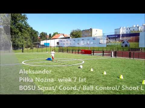 MCT- Alek- SQ/ Ball Control / Shoot