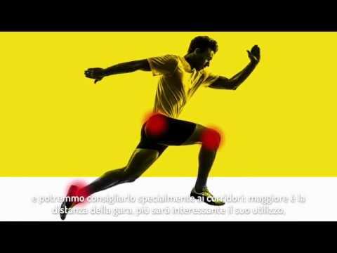 dolore allinguine dopo una forte lesione da impatto al ginocchio laterale