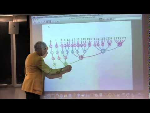 Analogies and Sequences: Intertwined Patterns of Integers and Patterns of Thought Processes