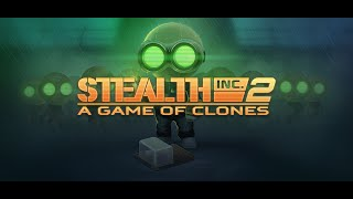 Stealth Inc. 2: A Game of Clones Trailer