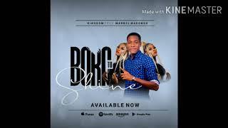 Born To Shine (Kingdom feat. Marbel Madondo)