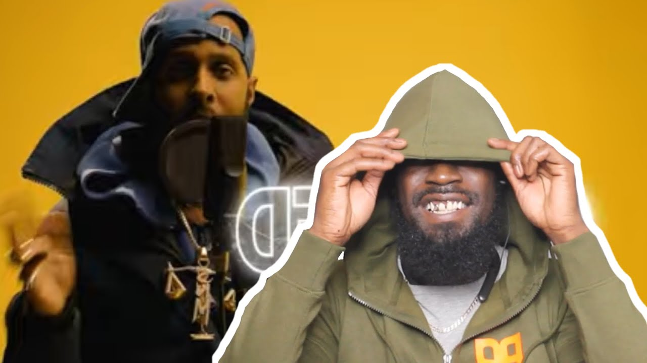 Download Skore Beezy - Daily Duppy   GRM Daily (Reaction) DEEPSSPEAKS