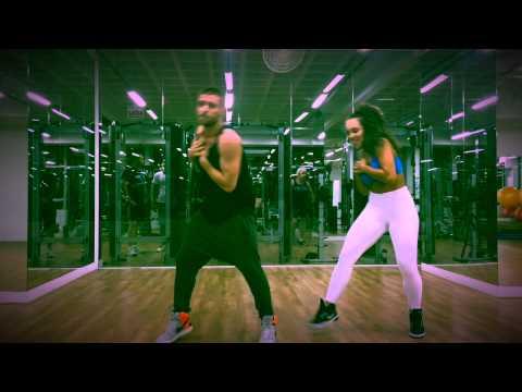 Colou Bateu Ficou - Babado Novo Marlon Alves DanceMAs
