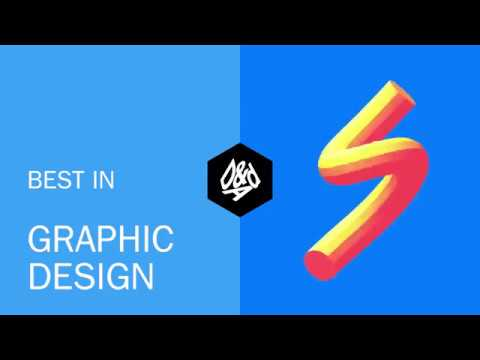 The Best Graphic Design in the World 2018