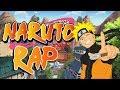 Descargar Naruto rap song  believe it  by dizzyeight anime rap