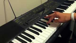 Jay-Z - Picasso Baby Piano Tutorial - Magna Carta Holy Grail