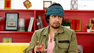Without Music Tu Hi Na Jaane Haal Mera   Tanhayee   Yeh Dil Sonu Nigam Live