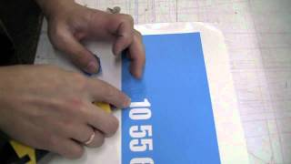 Изготовление наружной рекламы - вывески(, 2011-12-26T13:19:03.000Z)