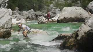 Red Bull Upstream Location Search 2012 Slovenia Thumbnail
