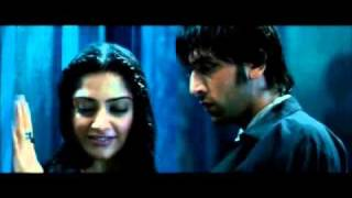 bahara bahara hua dil pehli bar ve    male version  RANBIR SONAM