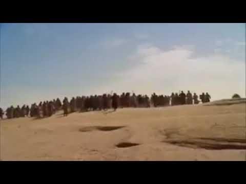 Film Musa Membawa Bangsa Israel Keluar Dari Mesir