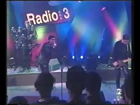 Lemon^fly - los conciertos de Radio 3 (15/02/2001)