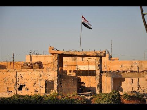 سجن علايا في القامشلي.. زنازين تعذيب بشرية على يد الوحدات الكردية  - 14:20-2017 / 6 / 19