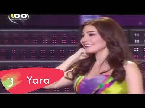 Yara - Maghroum (Live 2011) / يارا - مغروم