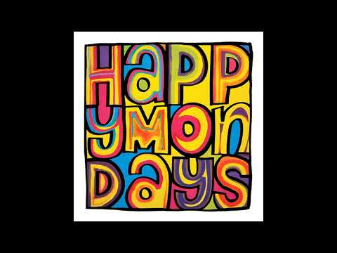 ♪ Happy Mondays - Wrote For Luck [Club Remix] (By Vince Clarke)