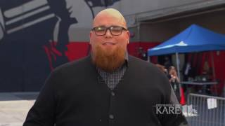 Jesse Larson headed to The Voice finale