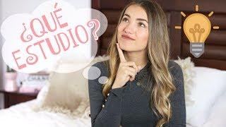 6 Consejos para decidir qué carrera estudiar | Natalia Merino