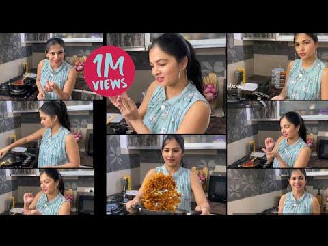 Potato Fry || Aloo fry || బంగాళదుంప  వేపుడు | Urulakizhangu fry | by Madhumitha Sivabalaji