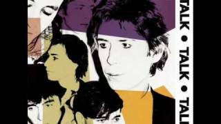 The Psychedelic Furs - Mr Jones Live 1980 (Chicago)