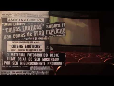 Trailer do filme A Primeira Vez do Cinema Brasileiro