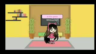 A roblox and gacha life mini funny moments ~ (read description)