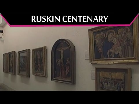 John Ruskin - Biography | Contribution To Art