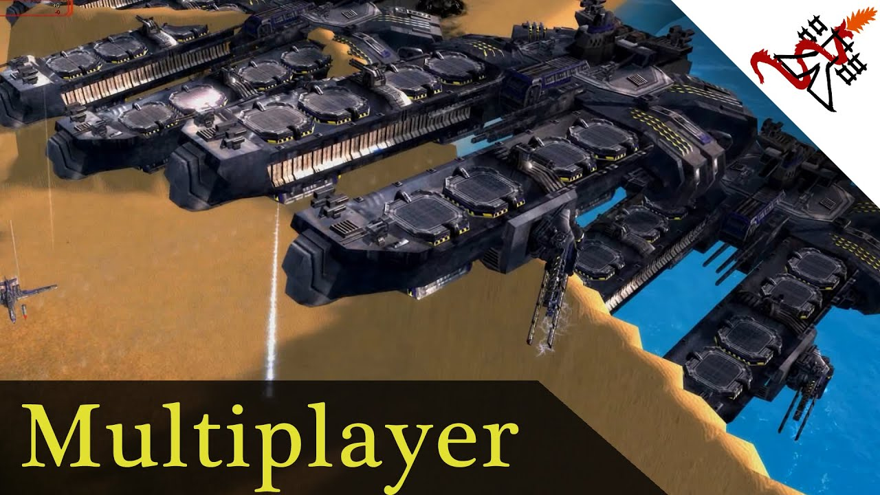 supreme commander forged alliance mods