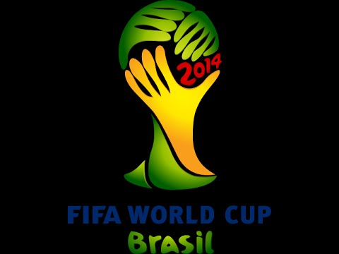 ASMR Wiki Wednesday Whispers - 2014 Fifa World Cup