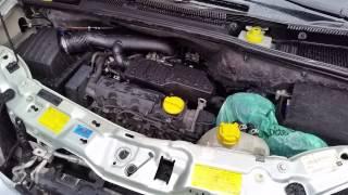 .: Info - Dicas para Lavagem de Motor Meriva - Versao II