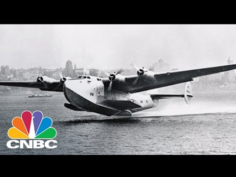 The Storied History Of Air Force One | CNBC