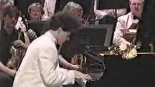 Evgeny Kissin plays Rachmaninoff-Prelude op.23 no.5 in G-min