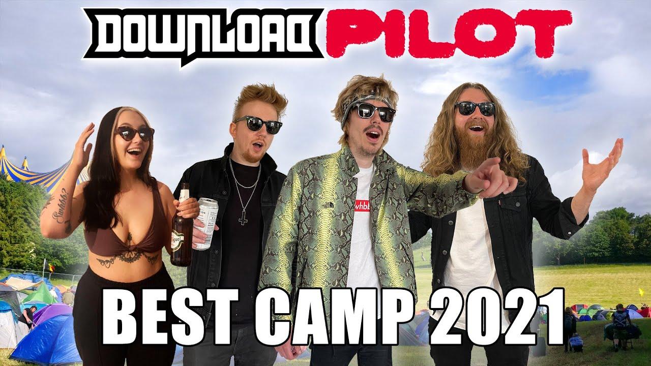 Download DOWNLOAD PILOT 2021 - BEST CAMP