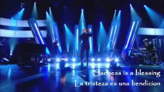 Lykke Li - Sadness Is A Blessing (Subtitulado al español)