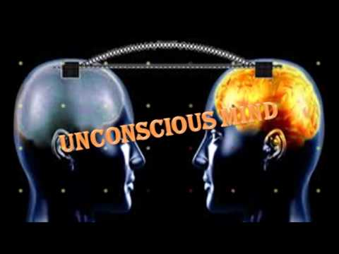 The Three Minds:conscious, subconscious & unconscious.