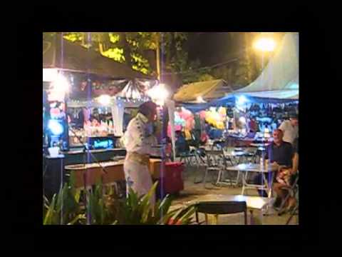 Day & Night Life in Phuket