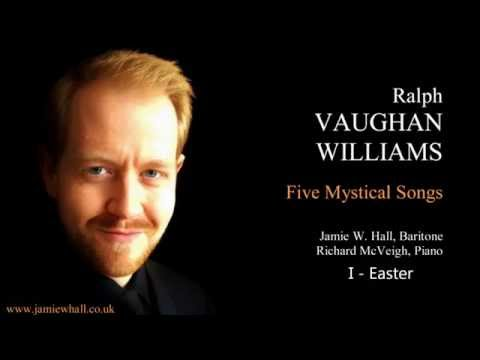 Five Mystical Songs  Ralph Vaughan Williams
